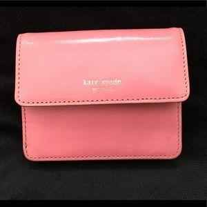 Small Kate Spade wallet